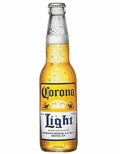 Light Beer by Corona in We Are Your Friends