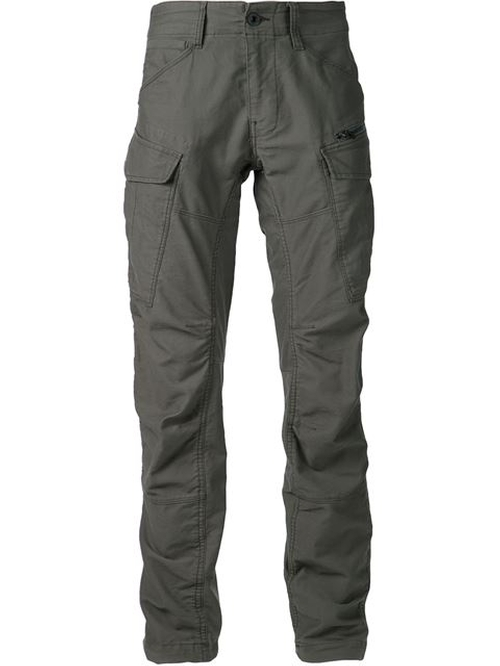 Cargo Trousers by G-Star in The Maze Runner