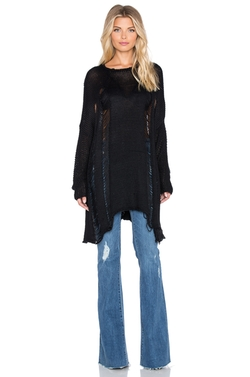 Drop Needle Sweater by Show Me Your Mumu in Keeping Up With The Kardashians