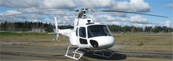 AS350 AStar Helicopter by Eurocopter  in Miami Vice