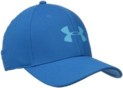 Headline Stretch Fit Cap by Under Armour in McFarland, USA