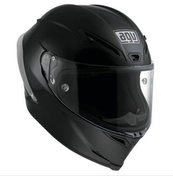 Corsa Solid Helmet by AGV in Mission: Impossible - Rogue Nation