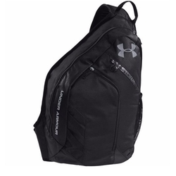 Compel Sling Backpack by Under Armour in Ballers