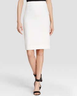 Pencil Skirt by Diane Von Furstenberg in The Flash