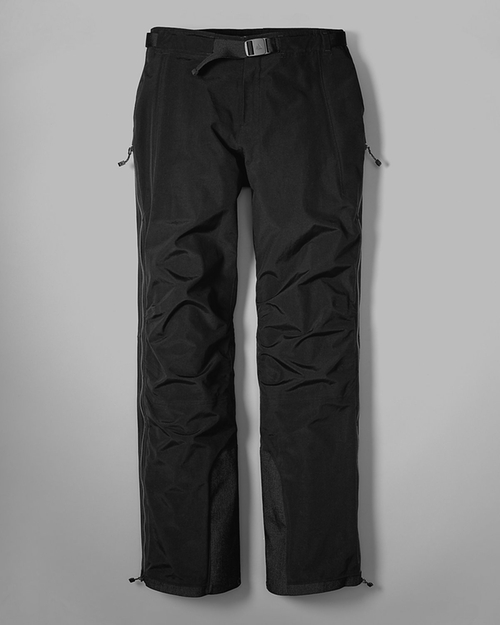 Rainier Storm Shell Pants by Eddie Bauer in A Walk in the Woods
