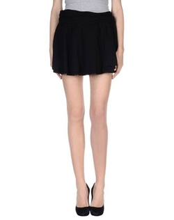 Mini Skirt by Ermanno Scervino in Confessions of a Shopaholic