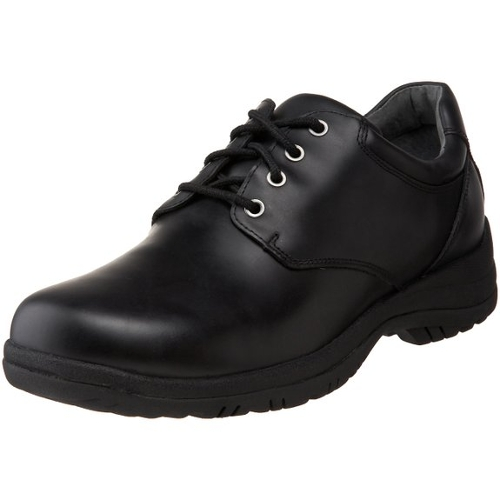 Men's Walker Oxford Shoes by Dansko in Fast Five