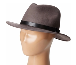 Messer Fedora Hats by Brixton in Kingsman: The Golden Circle