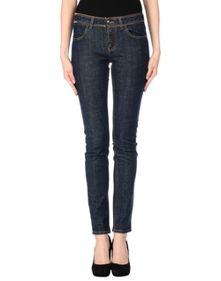 Denim Pants by Givency in Knight and Day