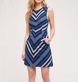 Antonia Dress by Maeve in The Flash