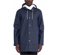Stockholm Jacket by Stutterheim in Power Rangers