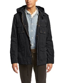 Men's McMillian Field Coat by Alpha Industries in The American