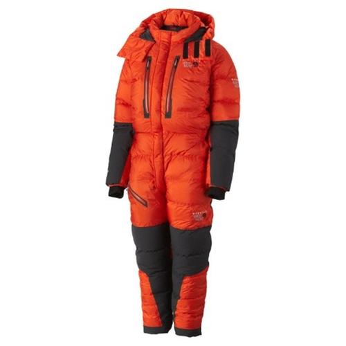 Absolute Zero Suit - Men's by Mountain Hardwear in Everest