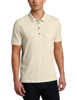 Men's Lightweight Polo by 7 For All Mankind in Lee Daniels' The Butler