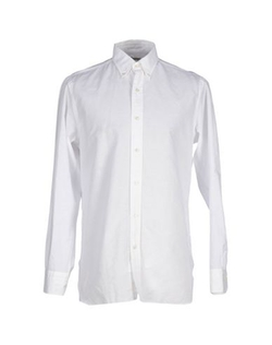 Button Down Shirt by Camoshita by United Arrows in American Horror Story