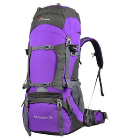 Outdoor Hiking Climbing Backpack by Mountain Top in Everest