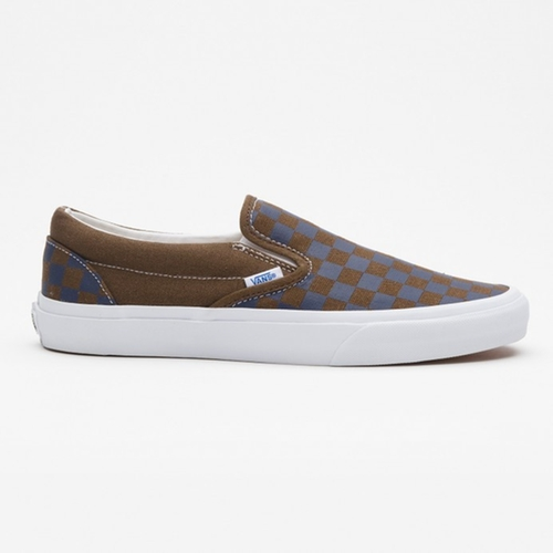 Cheap Vans Classic Slip-On Shoes by Vans in The Big Bang Theory - Season 9 Episode 7