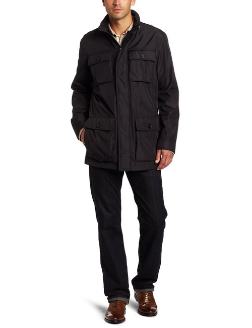 Men's Field Jacket by Michael Kors in Furious 7