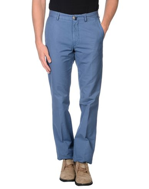 Chino Pants by Incotex in X-Men: Apocalypse
