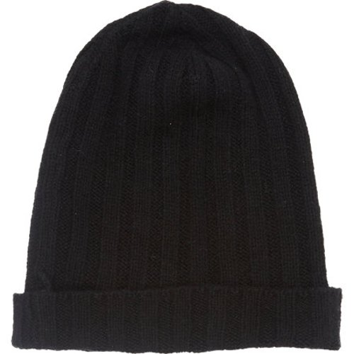 Cashmere Beanie by Paul Smith in That Awkward Moment