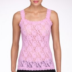 Signature Lace Classic Camisole by Hanky Panky in St. Vincent