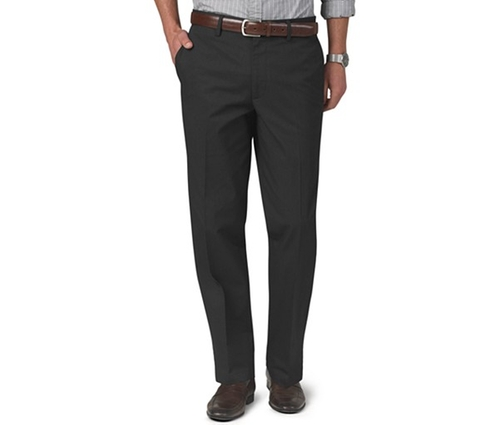 Flat Front Pants by Dockers in Daddy's Home