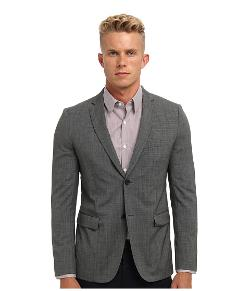 Rodolf CF Blazer by Theory in Unbroken