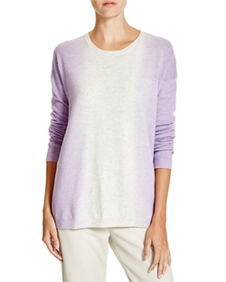 Ombré Sweater by Vince in Mistresses