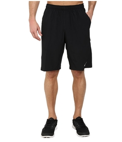 N.E.T.  Woven Shorts by Nike in Ballers