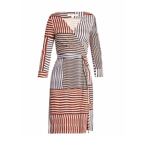 New Julian Dress by Diane Von Furstenberg   in Mistresses - Season 4 Episode 11