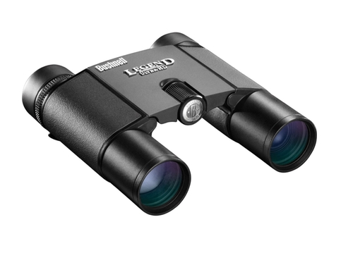 Legend Ultra Hd Compact Folding Roof Prism Binoculars by Bushnell in The Walk
