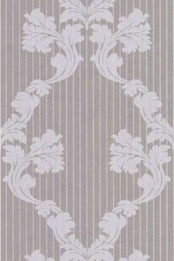 Rococo Stripe Wallpaper by Cole and Son in Sex and the City 2