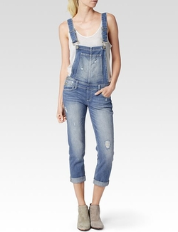Sierra Overall Jumpsuit by Paige in Pretty Little Liars