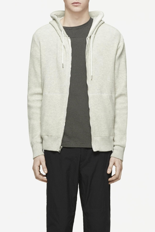 Jaxson Hoodie by Rag & Bone in Billions