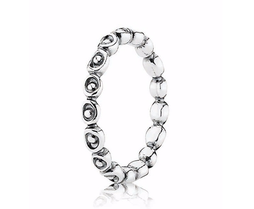 Sterling Silver Celebration Ring by Pandora in Sisters