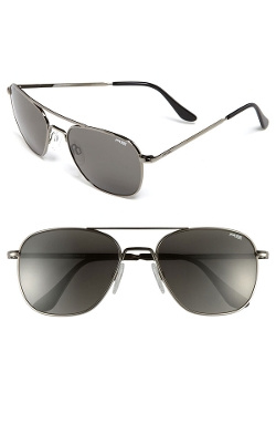 Aviator Sunglasses by Randolph Engineering in No Escape