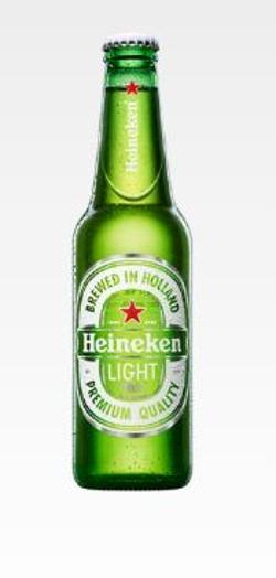 Light Beer by Heineken in Adult Beginners