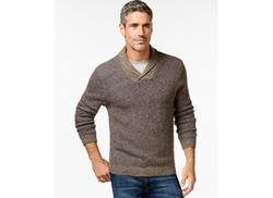 West Highland Shawl-Collar Sweater by Tommy Bahama in The Blacklist