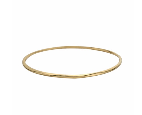 Thin Glamazon Bangle by Ippolita in The Intern