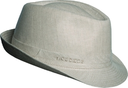 Men's Fedora Hat by Stetson in Empire