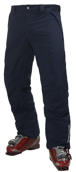 Velocity Insulated Ski Winter Pant by Helly Hansen in On Her Majesty's Secret Service