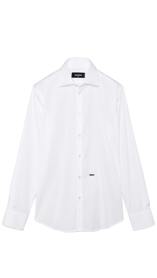 Stretch Dress Shirt by DSquared2 in Lucy