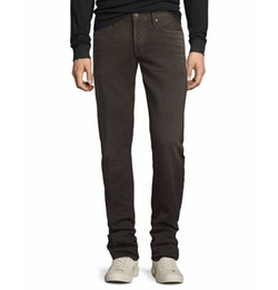Five-Pocket Corduroy Pants by Tom Ford in Master of None
