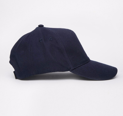 Reclaimed Vintage Baseball Cap by Reclaimed Vintage in Snowden