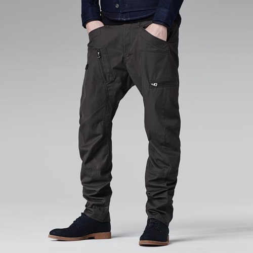 Powel Field 3d Tapered Pants by G-Star Raw in Maze Runner: The Scorch Trials