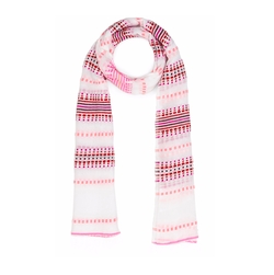 Tabtab Scarf by Lemlem in Pitch Perfect 3