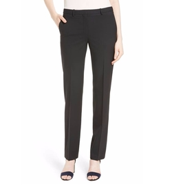Hartsdale B Good Wool Suit Pants by Theory in Will & Grace