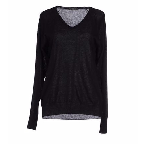 Cashmere Blend Sweater by Strenesse in Keeping Up With The Kardashians