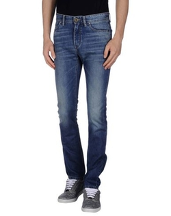 Straight Leg Denim Pants by Murphy & Nye in American Pie