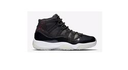 """Air Jordan 11 Retro """"72-10"""" Sneakers by Nike in Lethal Weapon"""